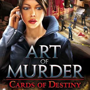 Art of Murder - Cards of Destiny
